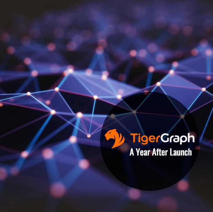 TigerGraph, A Year After Launch to The Public